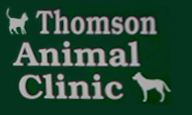 Thompson Animal Clinic